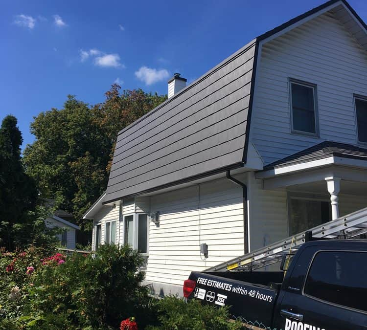 Ottawa Siding Project – Little Italy