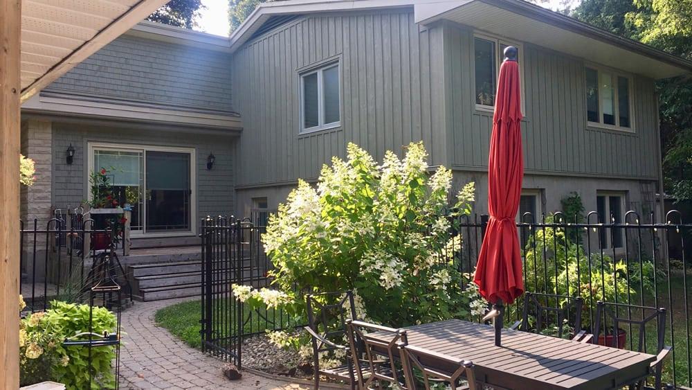 Ottawa Siding Project – Maple Ln
